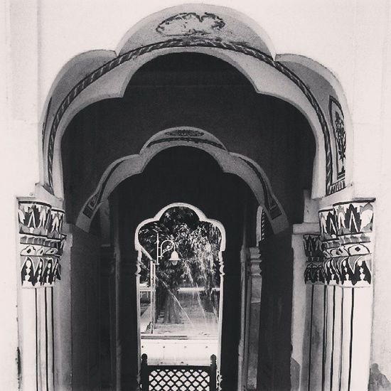Indian Architecture Blackandwhite Pinjore Chandigarh India Beautiful Nothingisordinary_ Nothingisordinary Travelwhattodo Travel Explore Takingphotos Enjoyinglife  Life Is Good _soi