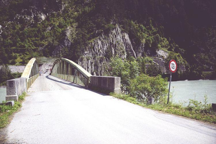 Some bridge Bridge Landscape Austria Taking Photos