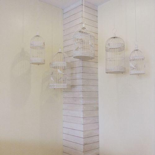 10 Dove Street Restaurant Interior Design