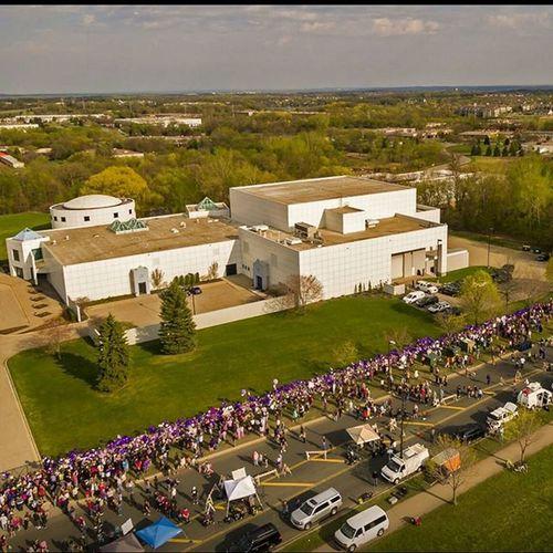 Google maps now Paisleypark Ripprince Prince  PrinceRogersNelson Rip Purplerain Memories Memorial
