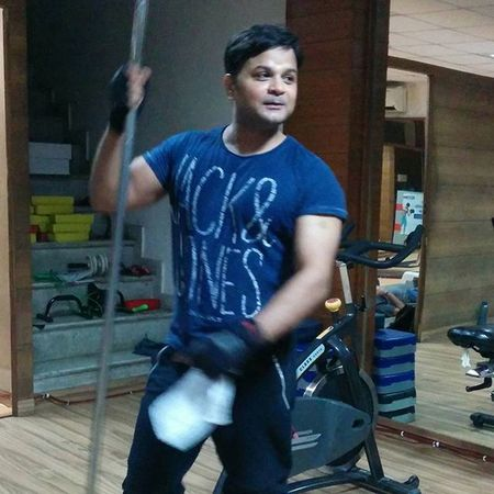 """My life is far from perfect, but I'm happy with what I have and working hard to get where I want to be."" Justlikethat Randomclick Happytime Fullonmasti Afterworkout Friends 27thaugust2015 Rajeevkumar August28inc A28inc"