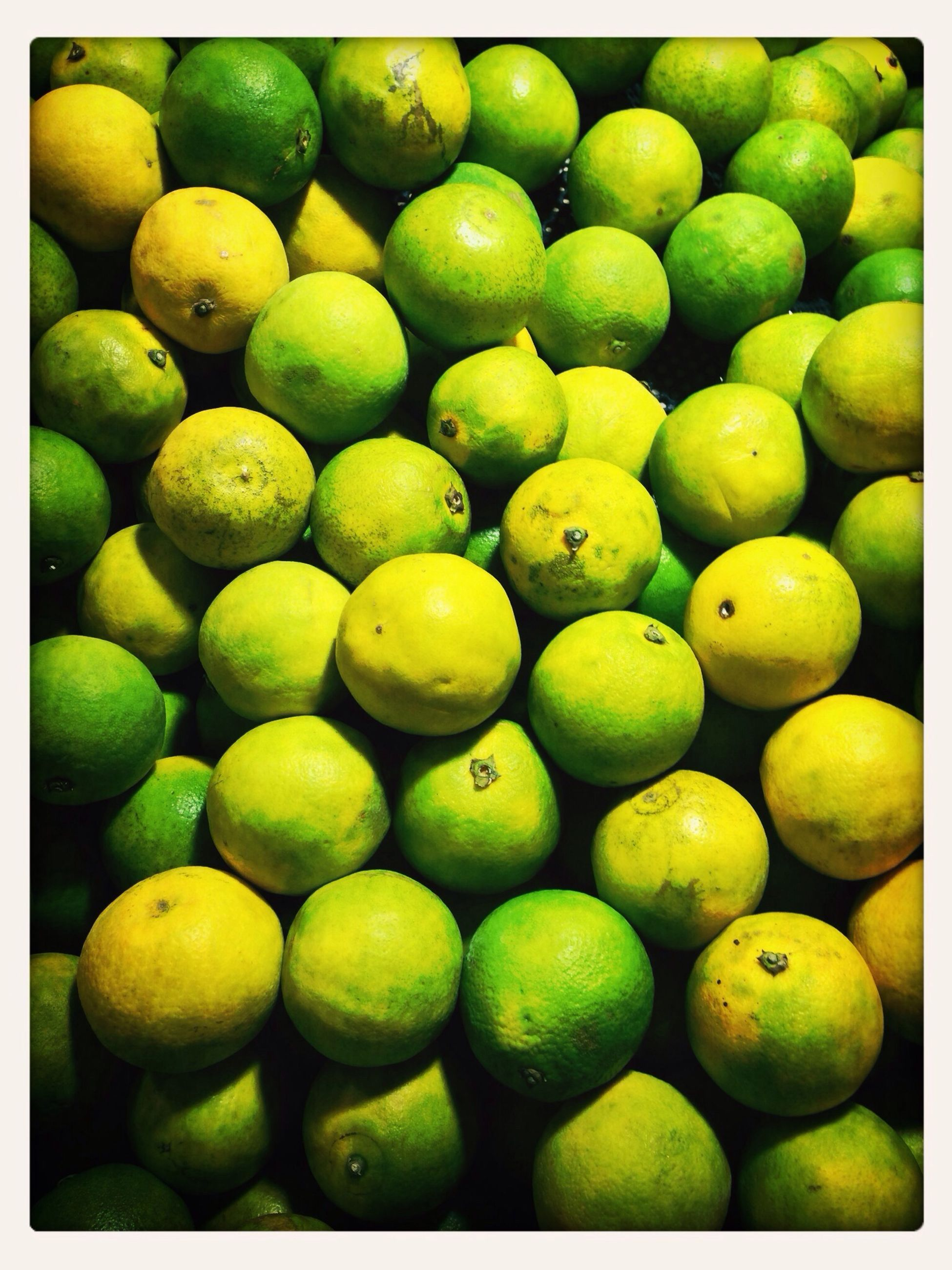 transfer print, food and drink, auto post production filter, fruit, food, healthy eating, freshness, abundance, large group of objects, green color, full frame, backgrounds, yellow, organic, close-up, ripe, lemon, citrus fruit, no people, apple