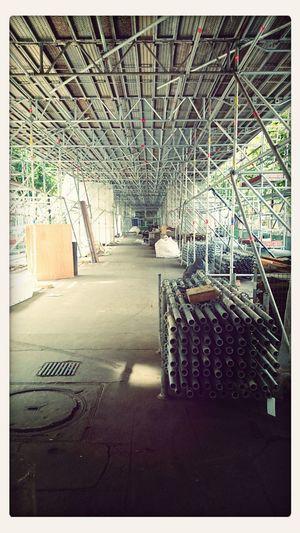 Ligne6 Paname WORKHARD Underground