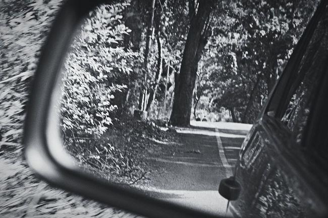Mirror Shot Check This Out Free Roaming Enjoying Life Mirrorless Eyeem Monochrome Thane India