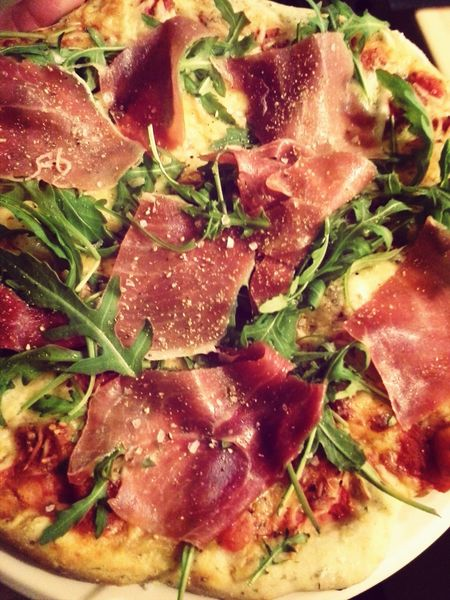 Cookingwithfriends Family Serrano Rucola Pizza Sylvester Zwanzig14