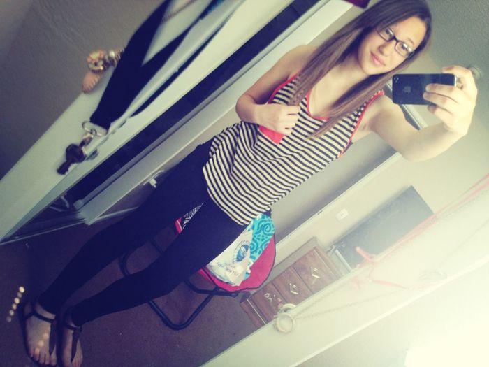I Like My Outfit ❤
