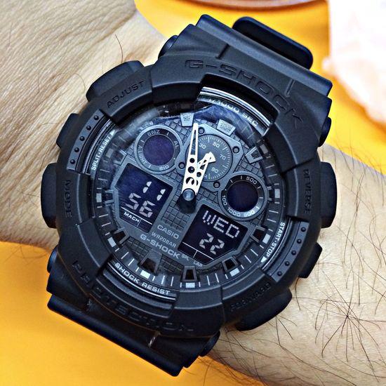 The Batman G-Shock ⌚