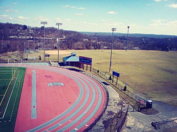 Danbury High School