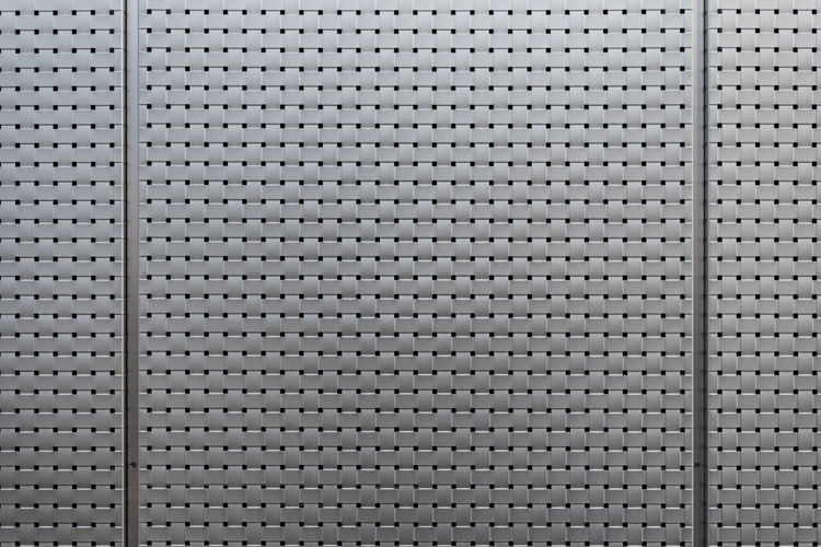 Backgrounds Brushed Metal Close-up Day Full Frame Gray Indoors  Material No People Pattern Textured  Wallpaper