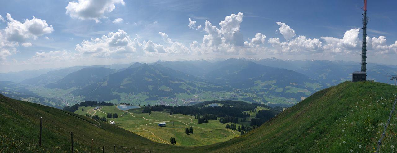 Alps Kitzbühler