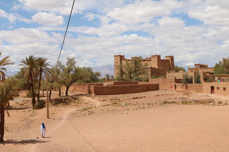 Maroc in the