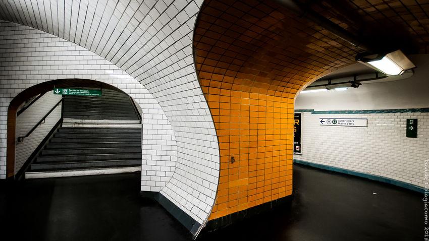 Visceral Underground Notes From The Underground Undergroundphotography Underground Station  Underground Passage