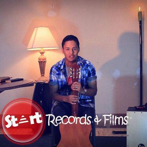 Behind_the_scenes of my first Music_video Detras_de_cámaras de mi primer Video_musical