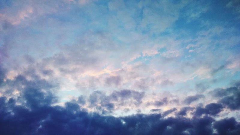 Magicsky Sky Relaxing