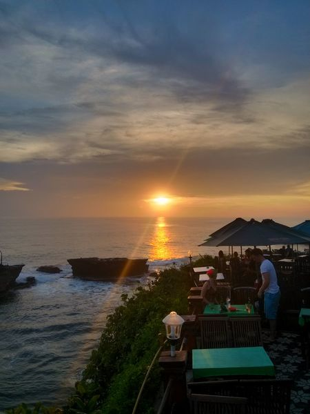 Sunset Water Social Issues Travel Destinations Scenics Beauty In Nature Outdoors Sea Sun Beach Nature Sky People Xiaomi Mi2
