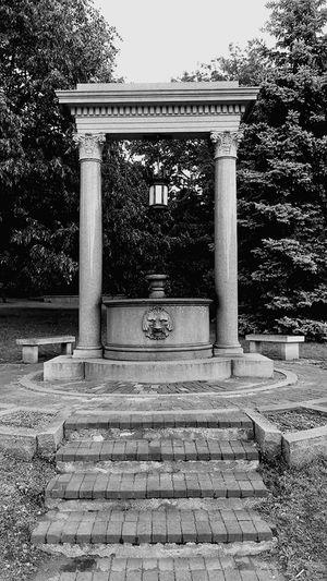 Hometown Brattleboro Love Vermont Wells Fountain