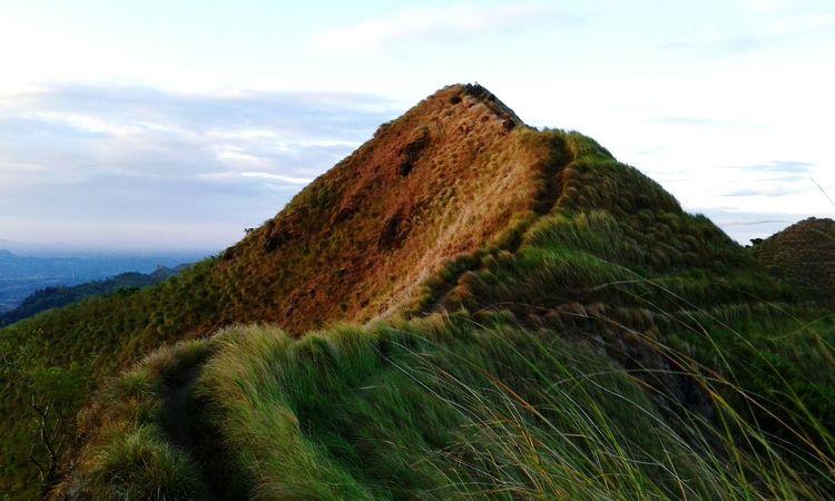 Living Bold Mountaineering Nasugbu, Batangas Philippines