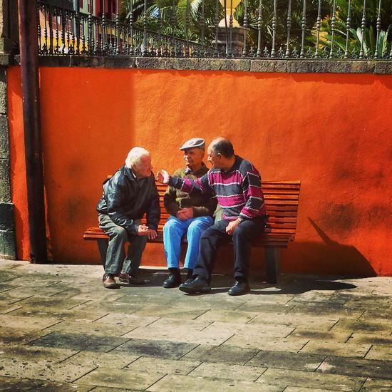 Colors Enjoying Life Streetphotography Quesuerteviviraqui