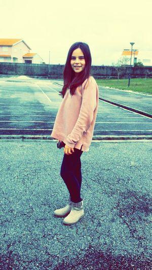 Na escola... Com minha namorada!!!😜😜😜 First Eyeem Photo