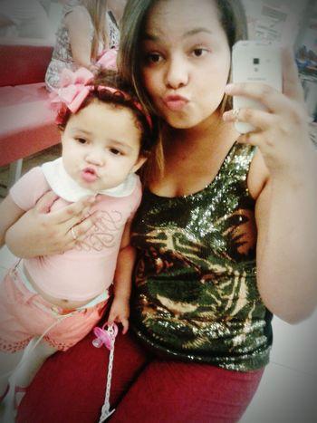 My baby , my love ! ♥