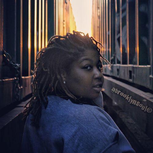 Radiate Brooklyn Bushwick Portrait
