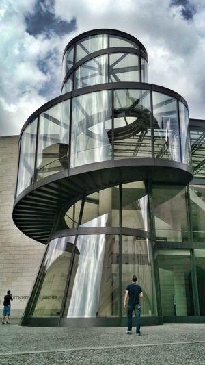 Have a good week my friends! :: Berliner Ansichten Architecture NEM Architecture