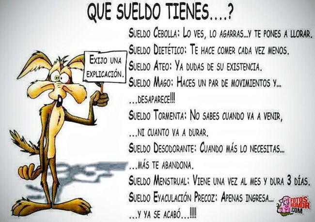 El sueldo en nuestra Venezuela Venezuelacambia LosVenezolanosPuedenVivirMejor VenezuelaDespierta LgG2Vzla VenezuelaSomosTodos Venezuelaunida Woiworld_resto