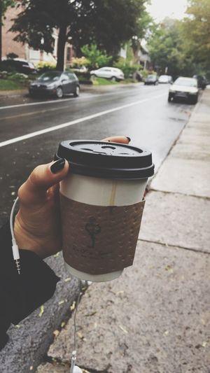Rainy Days Essentials