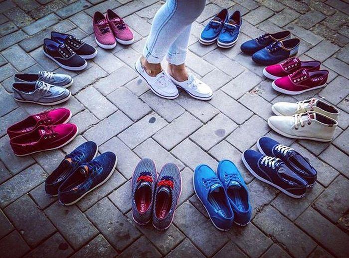Lovely Kedsshoes Kedsstyle Keds 😍 Kedslover Feet Feetlovers
