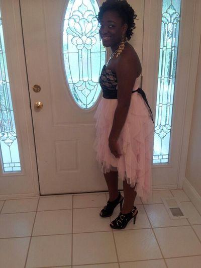 Senior Prom 2k13
