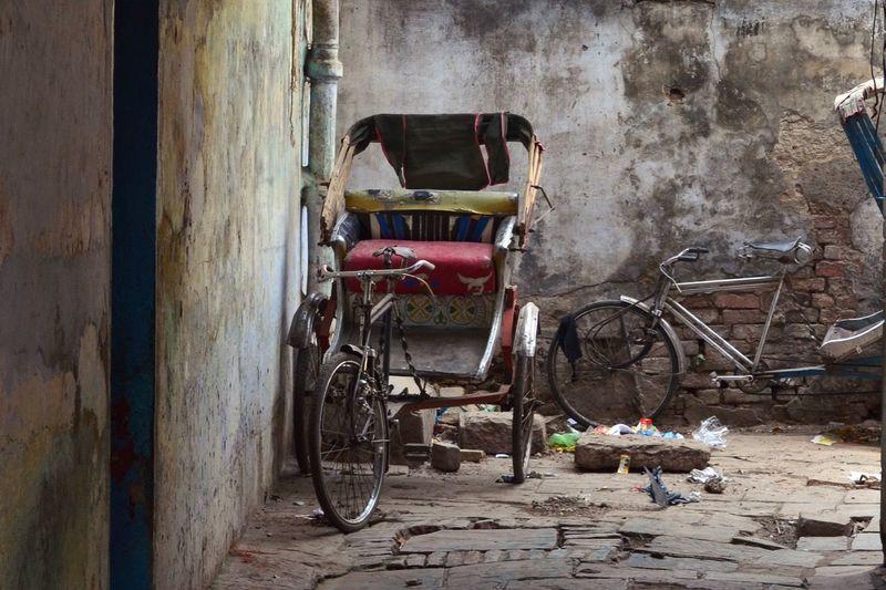 Bicycle India