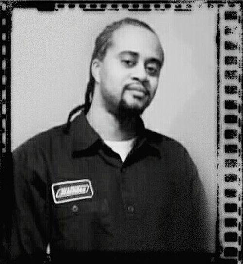 Throwback Thursday: Just me. Kingtafkata Transfer Print Cincinnati TBT