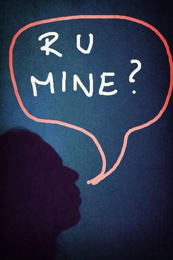 Arctic Monkeys R U Mine? Lyrics Song