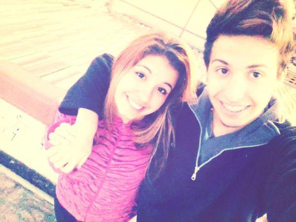 Love My Love Te Amo ❤