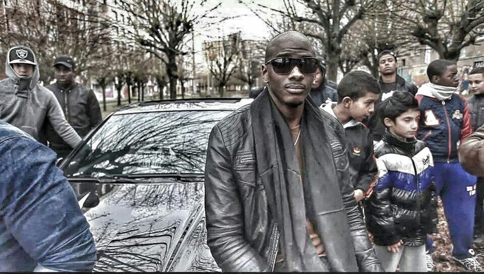 Papise 77 Airplane Rap Rap Français Public People Tournage Du Clipe Mulen