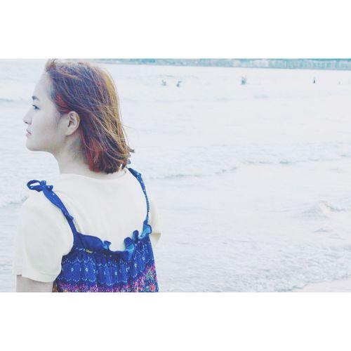 Sea. Camera Canonphotography Canoneoskissx5 First Eyeem Photo