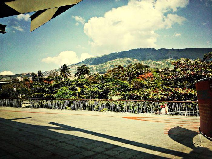 Cityscapes Medellín exploring ...