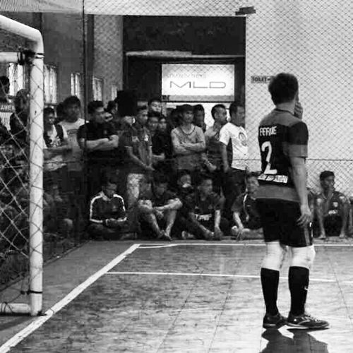 Live, Love And Futsal