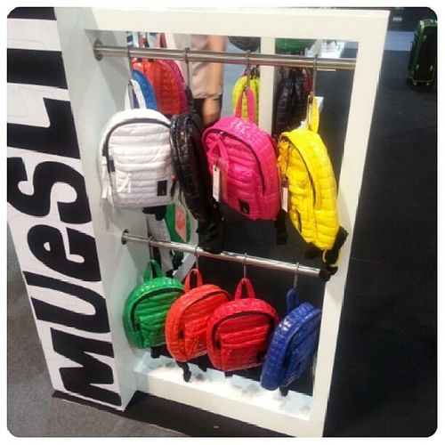 Pure Colorful Muesill Muesill Warehousesale Warehouse Sale FashionGiftDestination