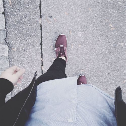 Take a walk Walking Black Is The New Black Style Or Not WhoCares