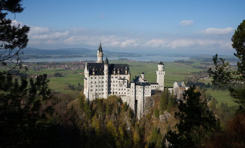 Castle EyeEm