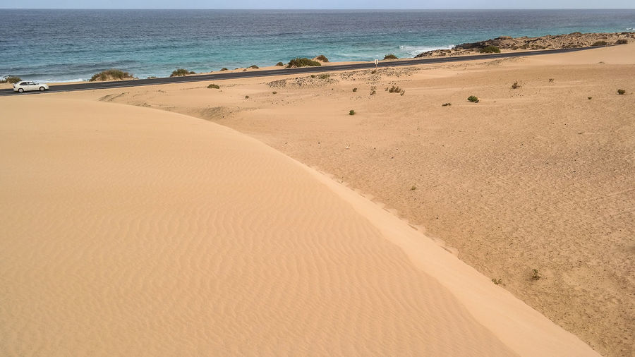 Sand dune Corralejo Fuerteventura Nature Collection Nature Photography Perspectives On Nature SPAIN Arid Climate Beach Beauty In Nature Corralejo Corralejo, Fuerteventura Desert Landscape Nature Nature Beauty No People Outdoors Sand Sand Dune Sand Dunes National Park Scenics Shore Tranquil Scene Tranquility Travel Destinations Vacations 17.62°