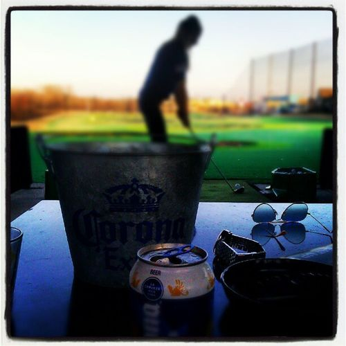 Top golf vacation