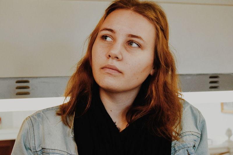 Portrait Long