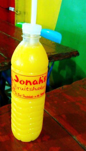8拉蓋Boracay Mangoshake