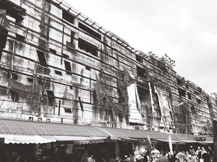 Urbandecay Bangkok Jjmarket Blackandwhite