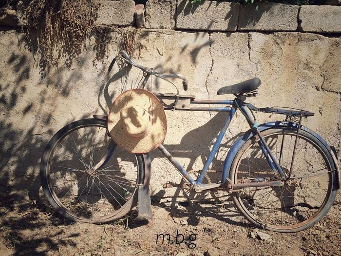 Check This Out Bcycle Backtochildhood Old Taking Photos Enjoying Life Thinking About Life IPhoneography Phoyooftheday Eye4photography