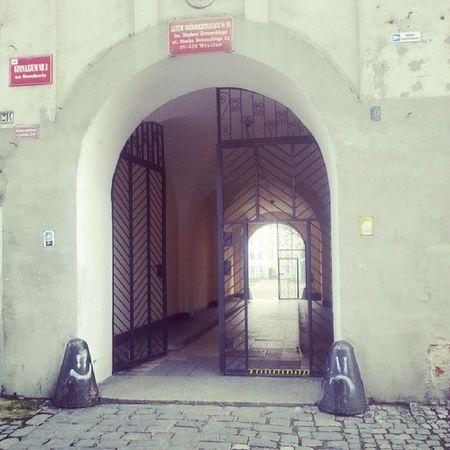 Happysad Wroclaw Breslau