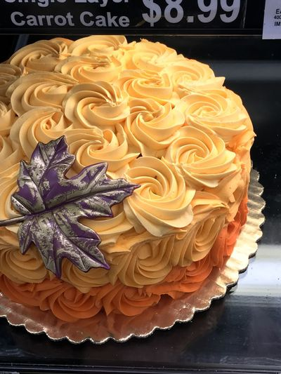 Cake Sweet Food