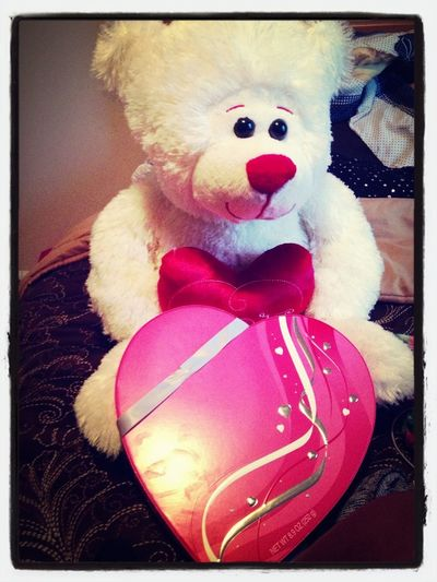 Valentines Day Presents<3
